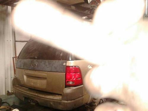 desarmo ford explorer 2003 por partes