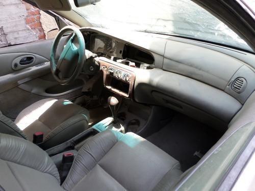 desarmo ford mystique 1997-2001 por partes