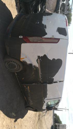 desarmo ford transit custom diesel mod 2015 por partes