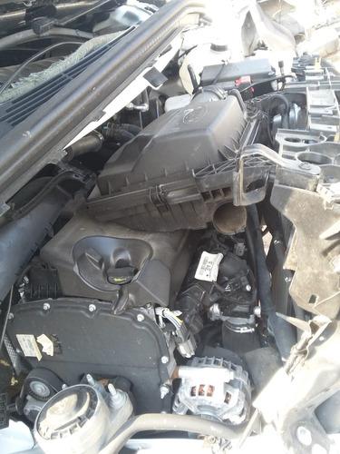 desarmo ford transit custom turbo diesel mod 2014 por partes