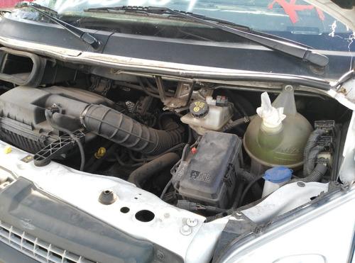 desarmo ford transit modelo 2013 turbo disel solo por partes