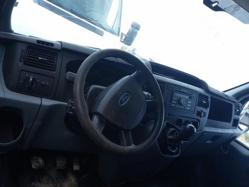 desarmo ford transit turbo disel mod 2009 solo por partes