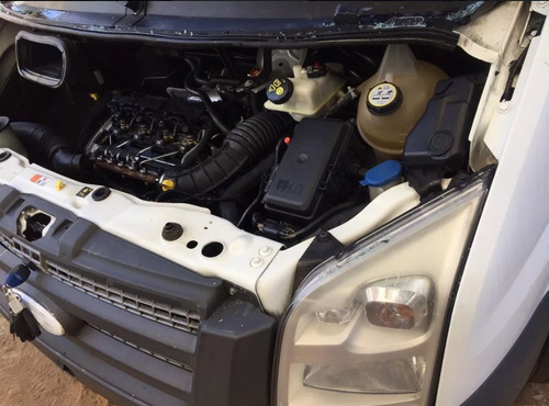 desarmo ford transit turbo disel mod 2013 solo por partes