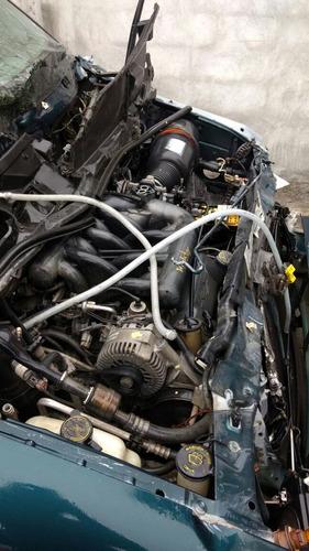 desarmo ford windstar 1998 transmision motor altrnador
