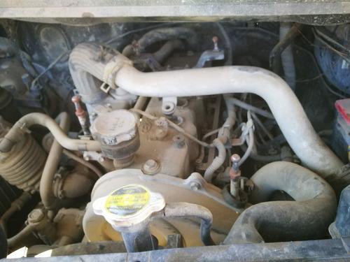 desarmo hiunday h100 diesel modelo 2010 por partes