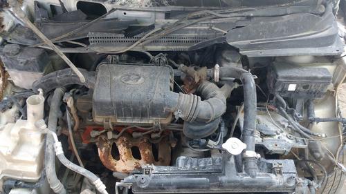 desarmo i10 motor transmisión compresor