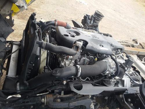 desarmo isuzu 200 elf turbo disel mod 2008 solo por partes