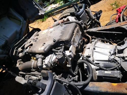 desarmo isuzu elf 300 modelo 2008 solo por partes
