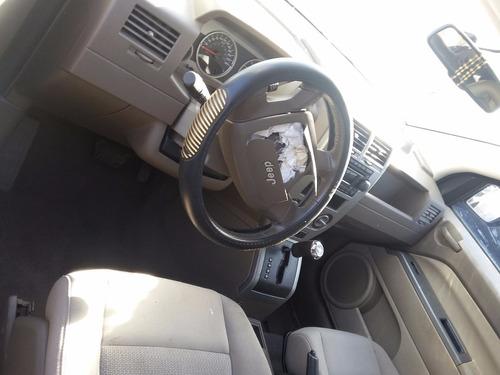 desarmo jeep compass modelo 2007 solo por partes