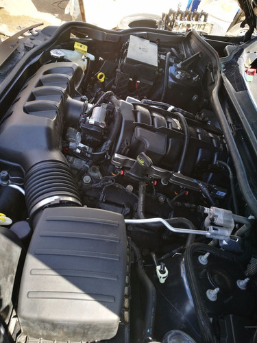 desarmo jeep grand cherokee mod 2015 motor 5.7 por partes