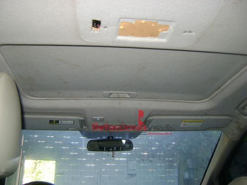 desarmo mazda cx7 2009 refacciones por partes deshueso