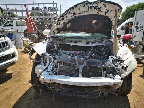 desarmo mazda cx7 2.3 turbo modelo 2012 por partes