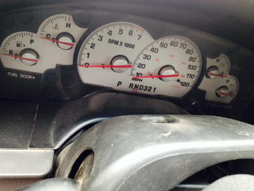 desarmo mercury ford mountanier explorer 2002 en partes
