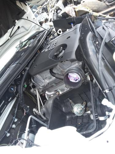 desarmo mitsubishi l200 4x4 diesel mod 2014 solo por partes