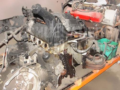 desarmo motor mercedes benz a160 2000
