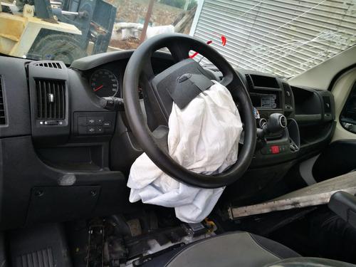 desarmo peugeot manager modelo 2013 diesel solo por partes
