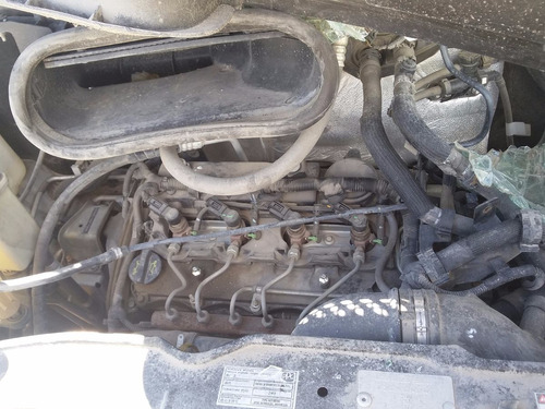 desarmo peugeot manager turbo diesel. 2010 solo por partes