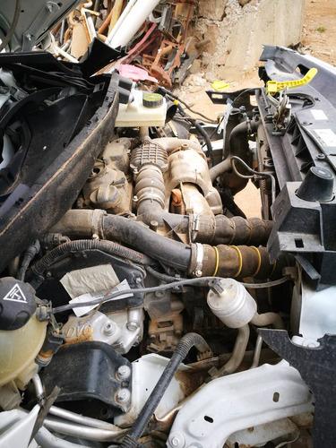 desarmo peugeot parnet diesel modelo 2017 solo por partes