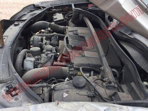 desarmo!! por partes mercedes gl 450 2008 refacciones gl500