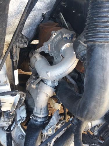desarmo sprinter mod 2011 bi-turbo solo por partes