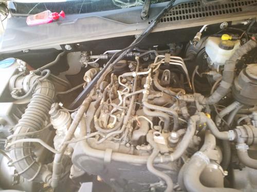 desarmo volkswagen amarok tdi modelo 2014 solo por partes