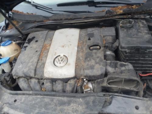 desarmo volkswagen bora motor 2.5 aut solo por partes