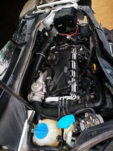 desarmo volkswagen bora tdi modelo 2009 por partes