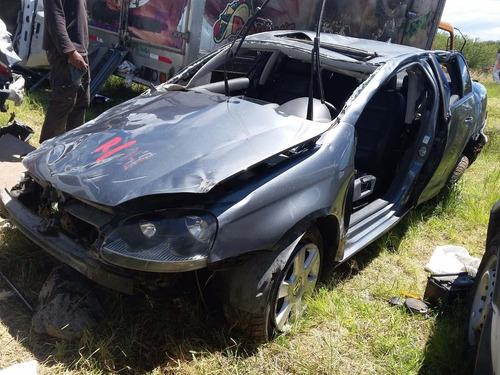 desarmo volkswagen bora tdi modelo 2010 solo por partes