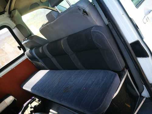 desarmo volkswagen transporter tdi modelo 2012 por partes