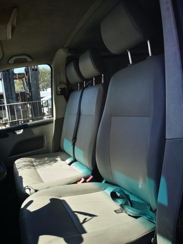 desarmo volkswagen transporter tdi modelo 2014 por partes