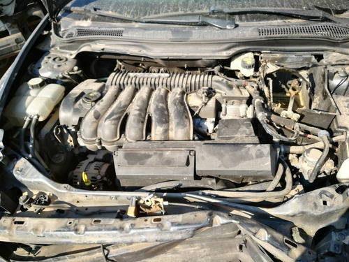 desarmo volvo s40 motor 2.4 modelo 2010 por partes
