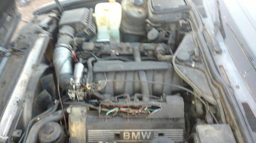 desarmo y vendo en partes bmw 1994 740il automatico 8 cil