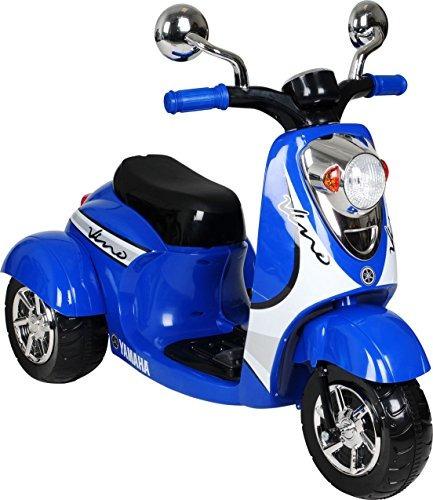 desarrollado por batería yamaha vino retro 3 ruedas scooter