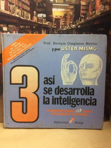 desarrolle su inteligencia. ejercicios mentales 3