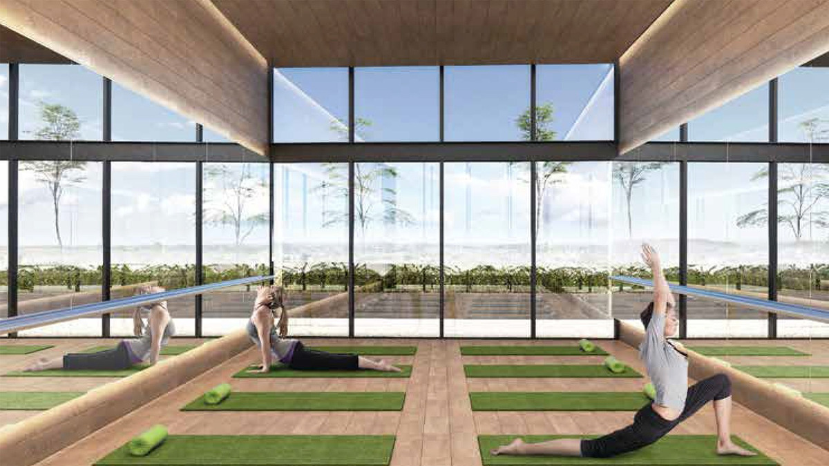 desarrollo alpes residencial ii