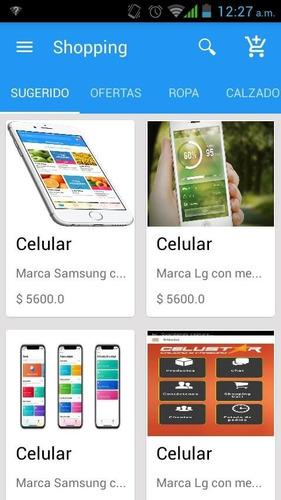 desarrollo aplicaciones web y móvil para tu negocio/proyecto