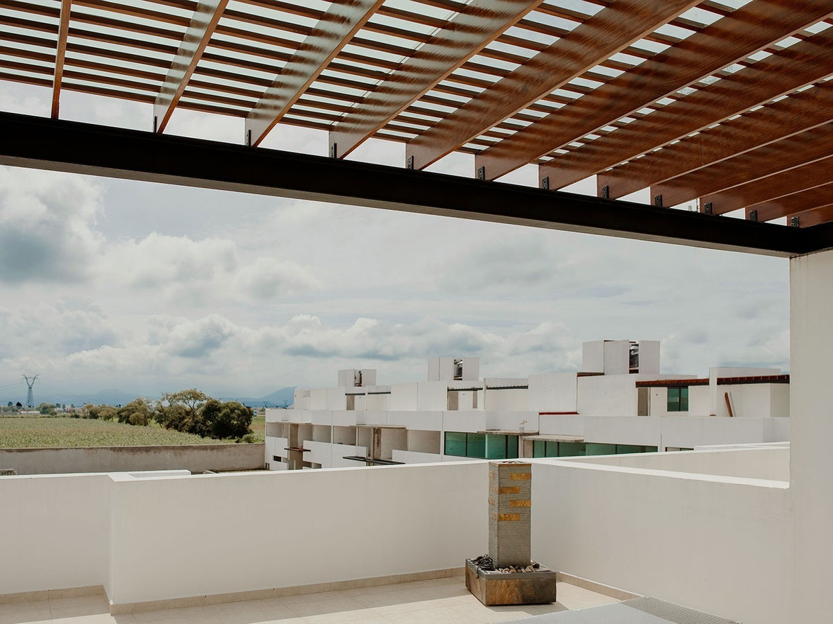 desarrollo aqua residencial