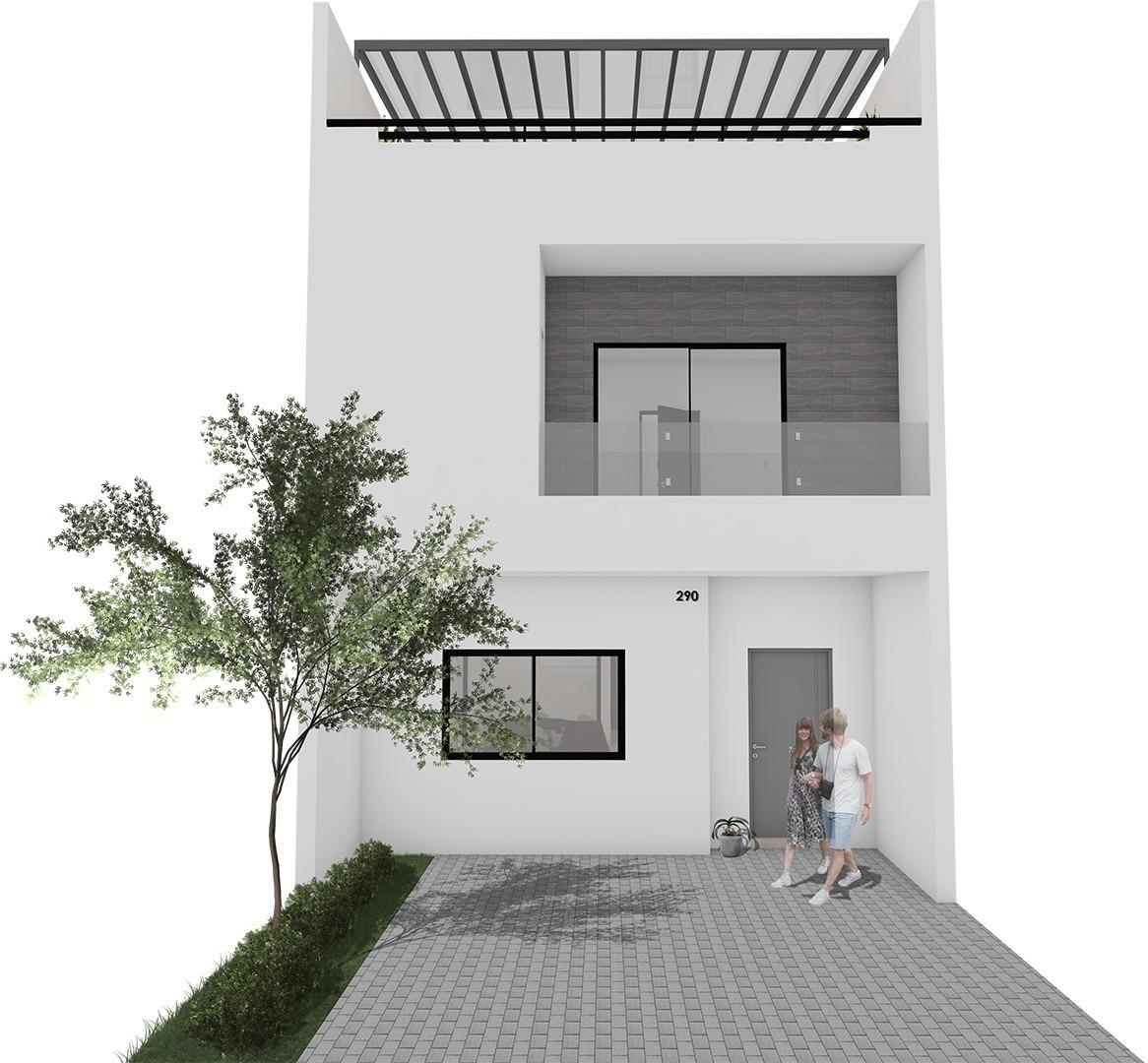 desarrollo arboreto residencial