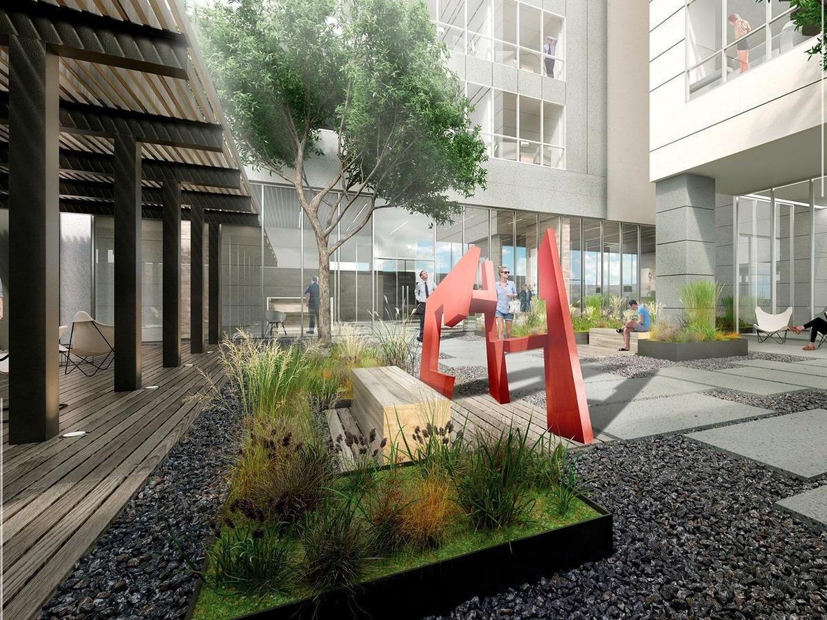 desarrollo atlamaya art residence