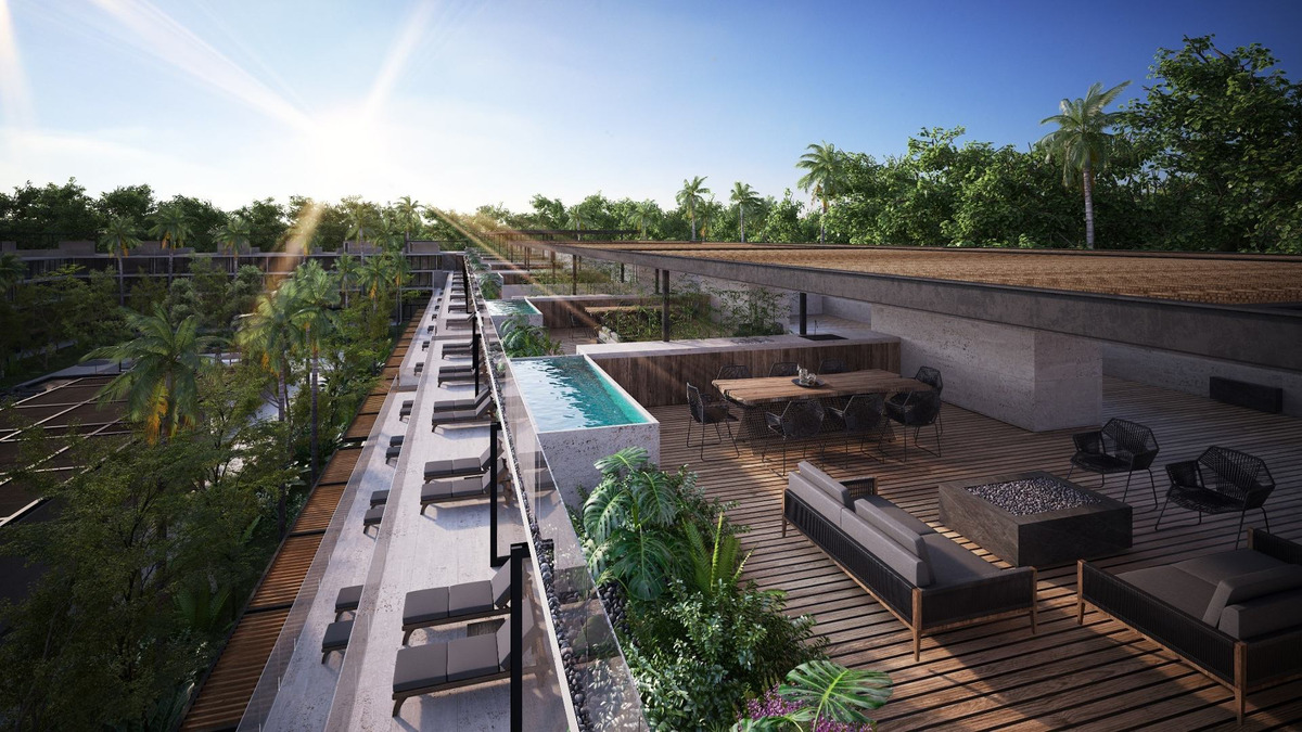 desarrollo awa playacar residences