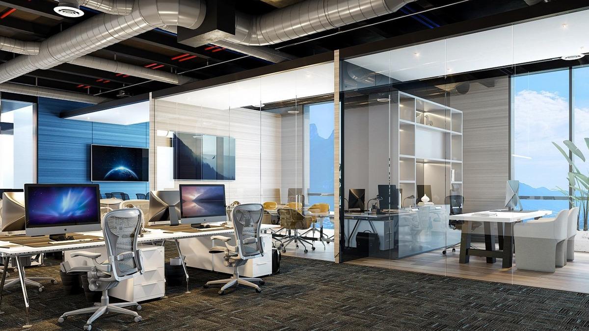 desarrollo boreal oficinas