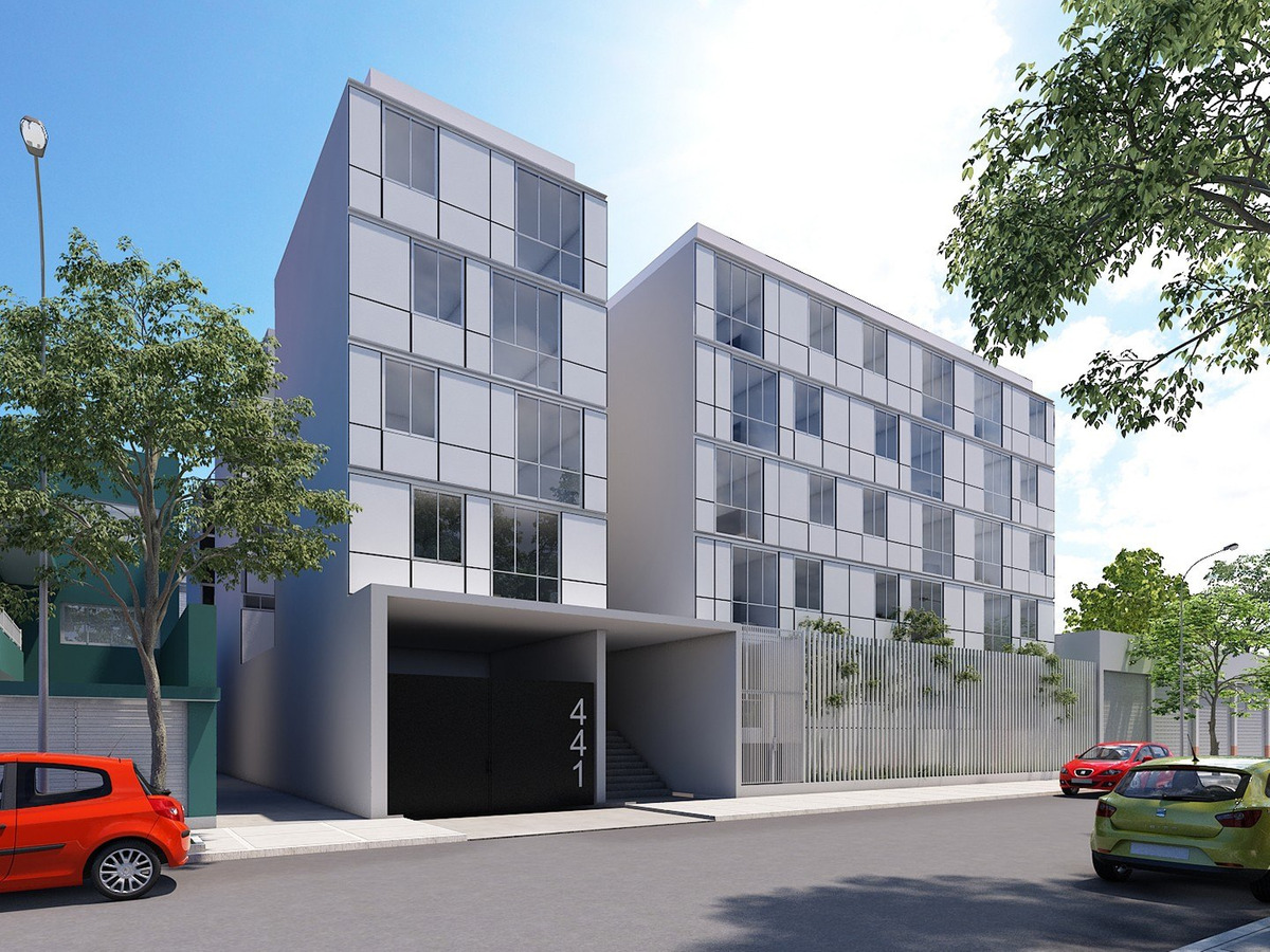 desarrollo calle 4