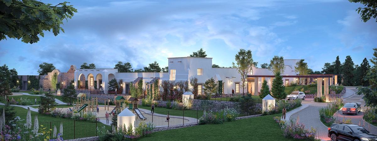 desarrollo capital sur casas