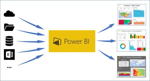 desarrollo de aplicaciones en power bi