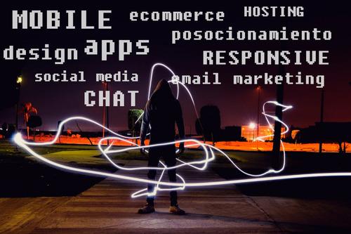 desarrollo de aplicaciones para celulares y tablets + webs