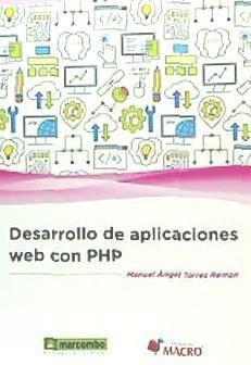 desarrollo de aplicaciones web con php(libro php)