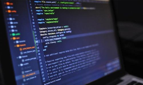 desarrollo de aplicaciones y paginas web