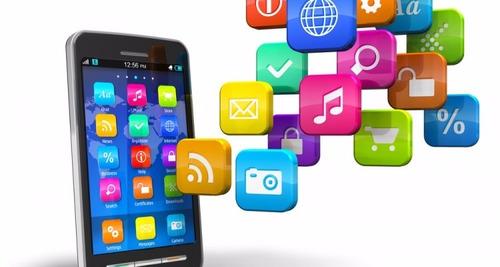 desarrollo de app android mobil celular