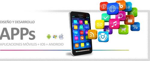 desarrollo de apps android e ios para pymes