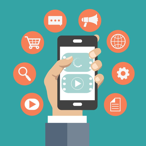 desarrollo de apps móviles